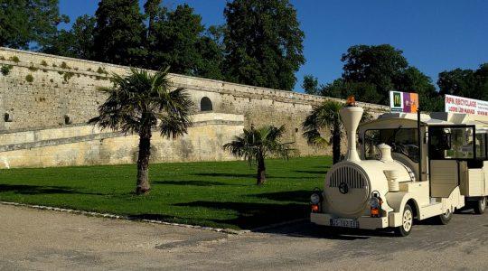 Rochefort Jardin Corderie